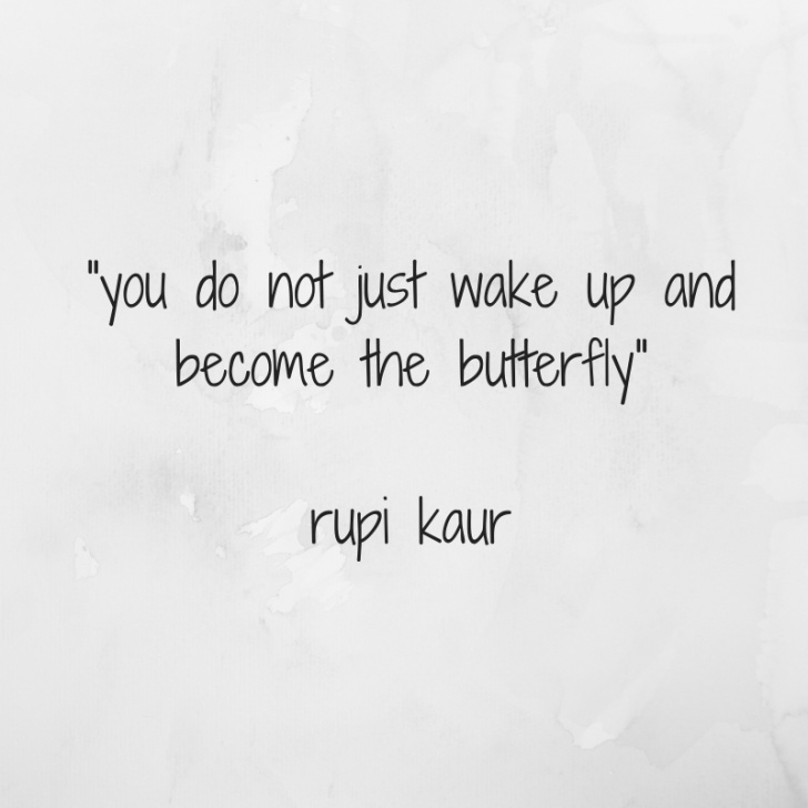 Marvelous Rupi Kaur Sunflowers Poem Pics239