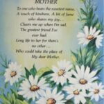 Most Famous Best Poems About Flowers Image429