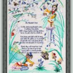 Most Famous Bluebell Fairy Poem Image639