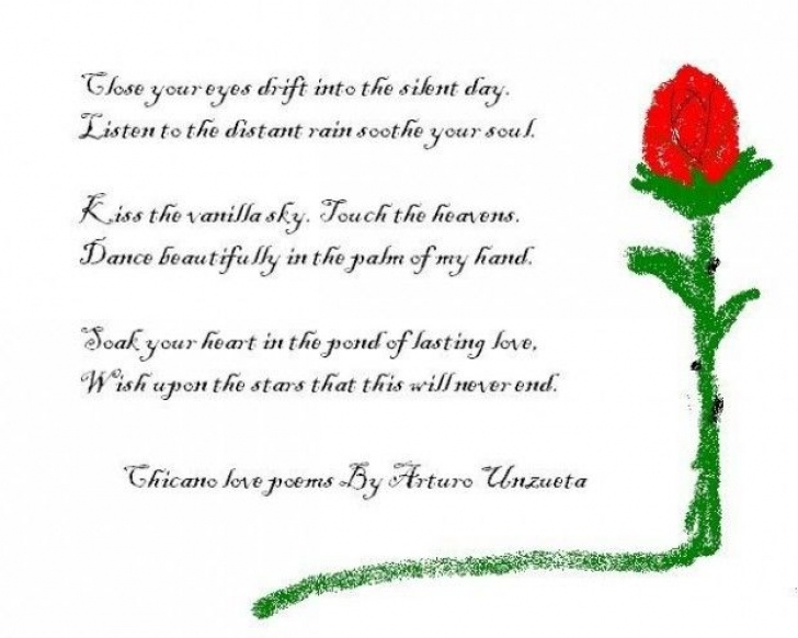 Most Famous Famous Poems About Flowers Image288