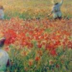 Most Famous Flanders Field The Poppies Grow Image906