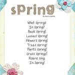 Most Famous Flower Poems For Kids Pic955