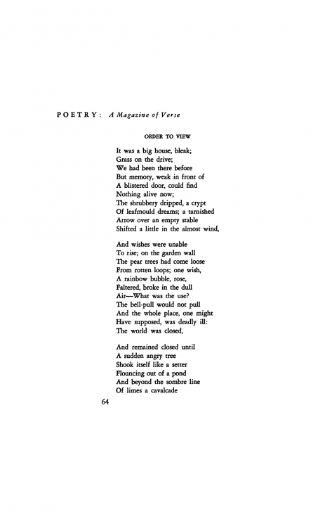 Most Famous Into The Rose Garden Poem Pic848