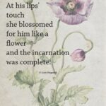 Most Famous Love Is Like A Flower Poem Pics928