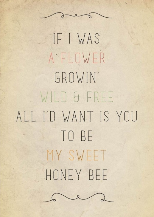 Most Famous Poems About Bees And Flowers Pic228