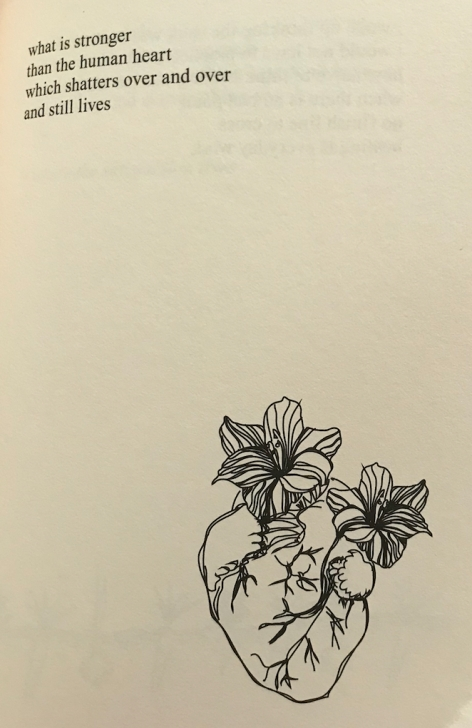 Most Famous Rupi Kaur The Sun And Her Flowers Poems Pics934
