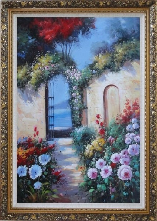 Most Famous The Rose Beyond The Wall Printable Picture717