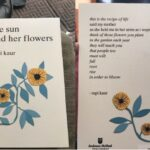 Most Famous The Sun And Her Flowers Best Poems Picture656