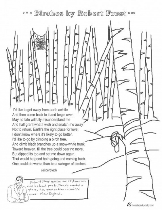 Most Iconic 6Th Trees Poem Image657