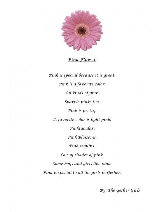 Most Iconic Beauty Of Flowers Poem Pics349