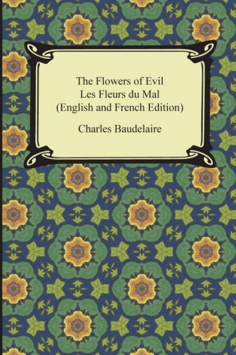 Most Iconic Flowers Of Evil Poem Pics706