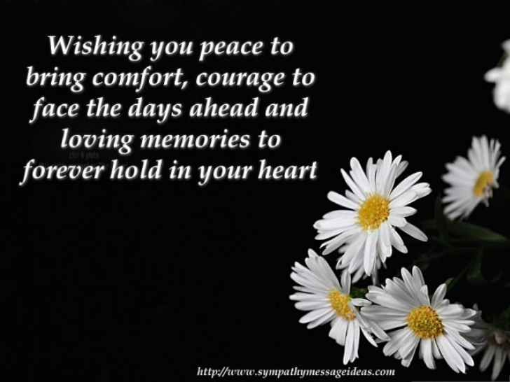 Most Iconic Funeral Poems About Flowers Image888