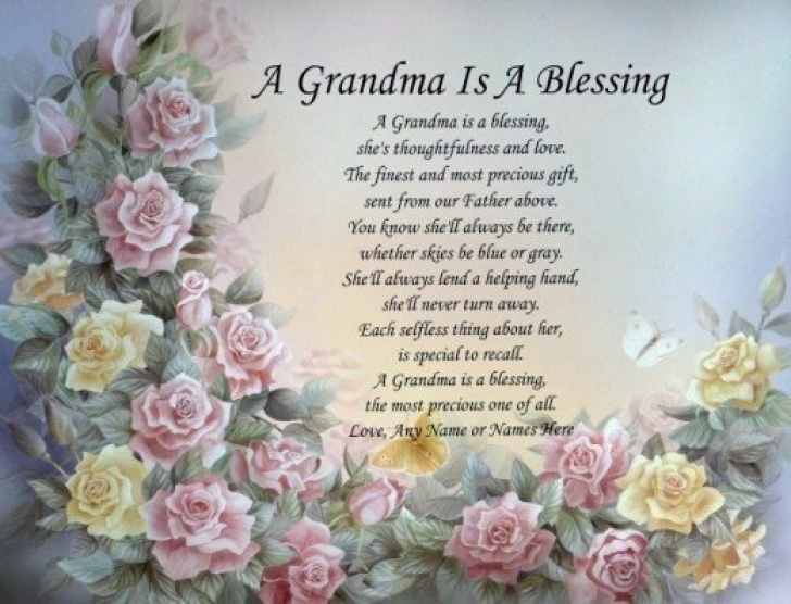 Most Iconic Grandma'S Garden Poem Pics316