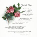 Most Iconic Poem On Flower Rose Pic779