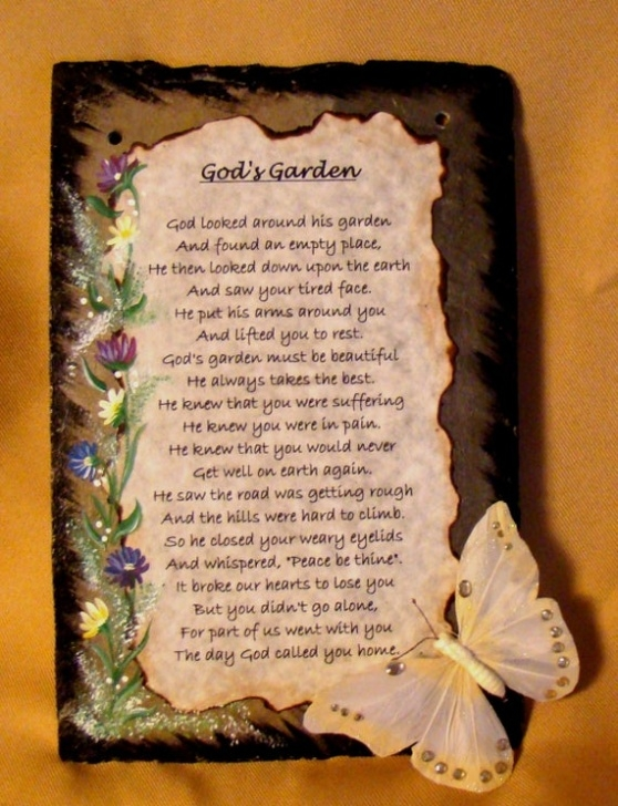Most Iconic Poems About Gardens And God Image929
