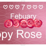 Most Iconic Rose Day Bengali Poem Image734