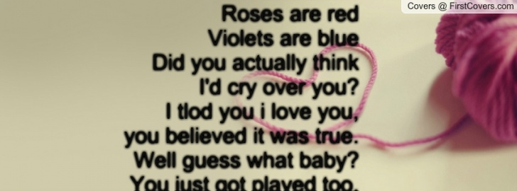 Most Iconic Roses Are Red Violets Are Blue Poems Love Photo159
