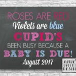 Most Iconic Roses Are Red Violets Are Blue Valentine Image576