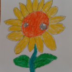 Most Iconic Sunflower Acrostic Poem Image352