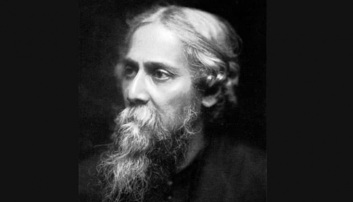 Most Iconic The Gardener Rabindranath Tagore Picture718