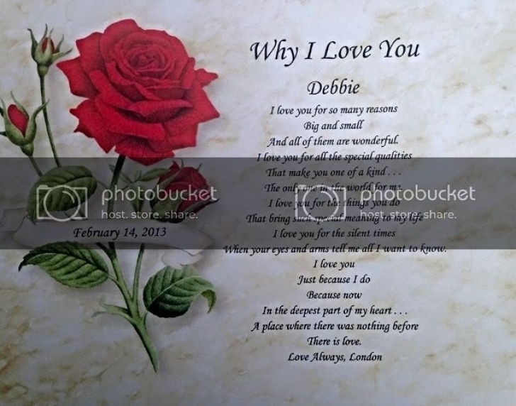Most Iconic The Perfect Rose Poem Photo519