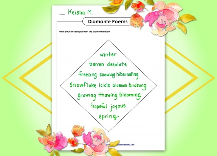 Most Iconic Write A Poem On Flowers Pics103