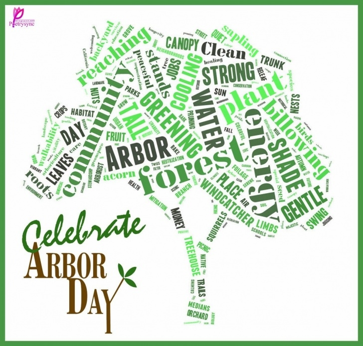 Most Popular Arbor Day Poems Photo575