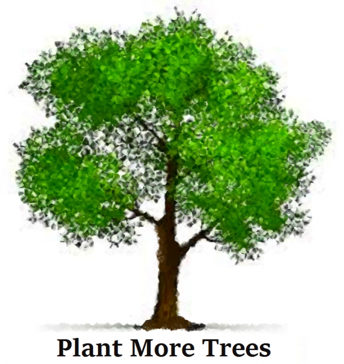 Most Popular Grow More Trees Poem Image323