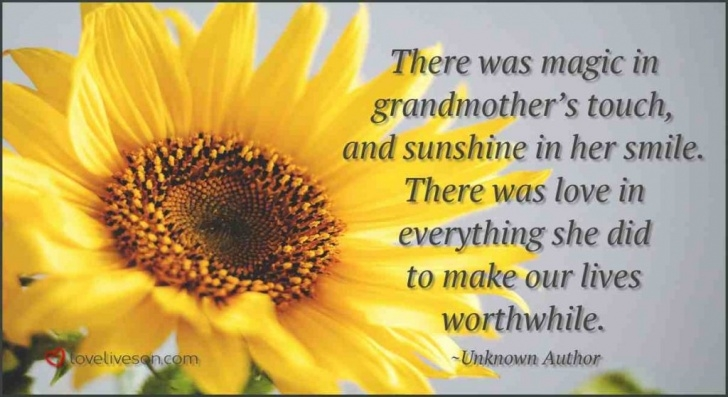 Most Popular If Sunflowers Grow In Heaven Poem Pics545