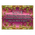 Most Popular Love Is Like A Plant Poem Picture934
