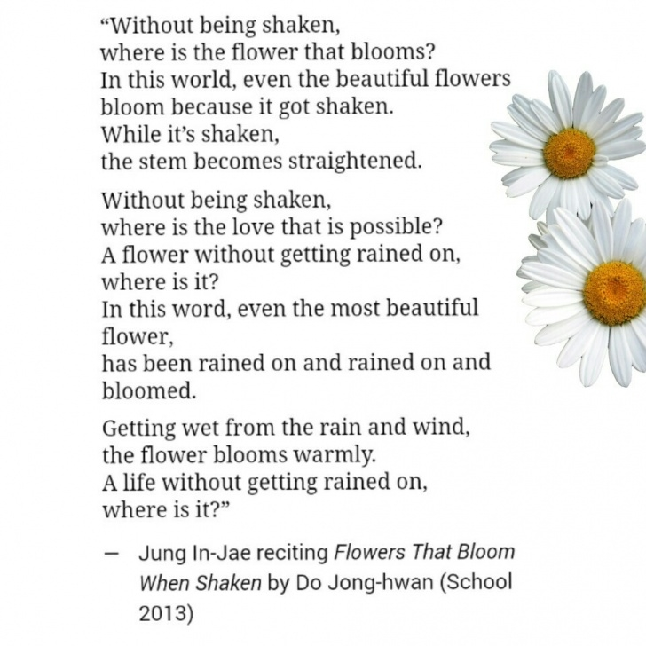 Most Popular Poems About Flowers And Love Image921