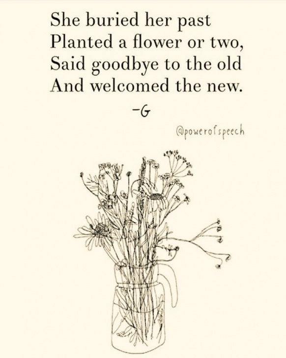 Most Popular Poems About Flowers Blooming Image068