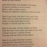 Most Popular Poems About Roses And Life Pic898