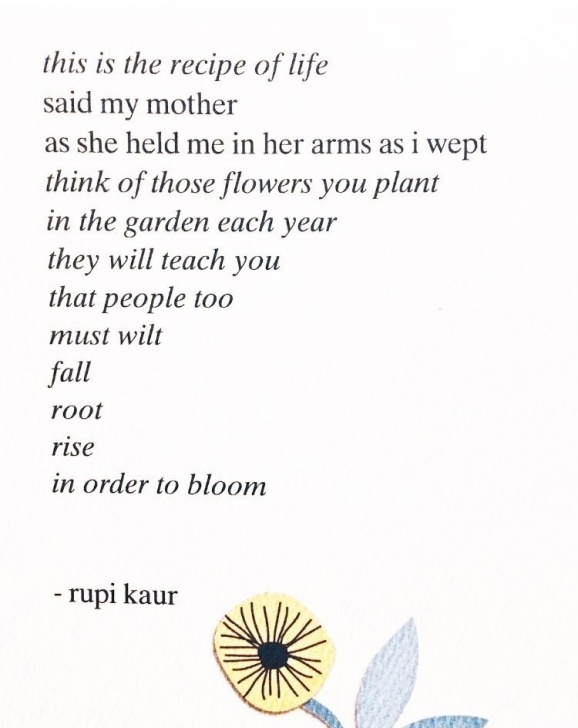 Most Popular The Plant Poem Pic439