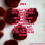 Most Popular You Are A Rose Poem Pics003