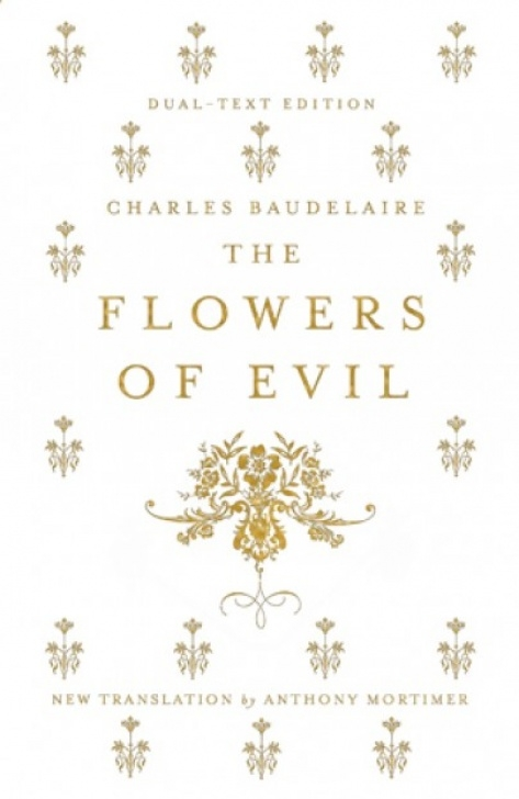 Motivational Charles Baudelaire The Flowers Of Evil Photo509
