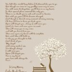 Motivational Plant A Tree In Memory Of A Loved One Poem Pic193