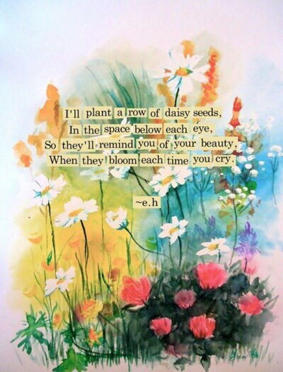 Motivational Poems About Plants And Flowers Image914