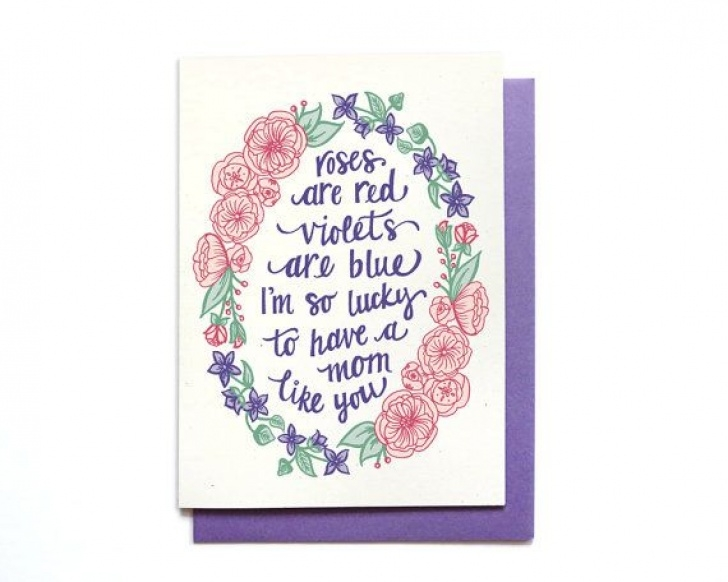 Motivational Roses Are Red Violets Are Blue Birthday Poems Photo672