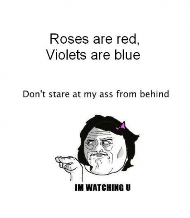 Motivational Roses Are Red Violets Are Blue Long Poems Pics308