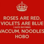 Motivational Roses Are Red Violets Are Blue Poem Love Pics952