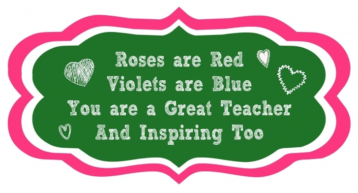 Motivational Roses Are Red Violets Are Blue Poems For Valentines Day Image740