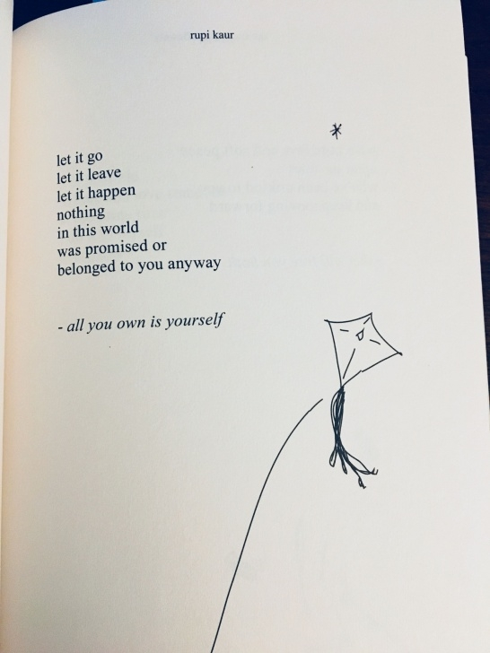 Motivational Rupi Kaur Poems Sun And Her Flowers Image664