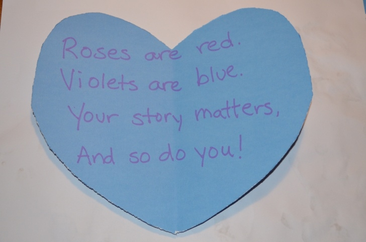 Motivational Short Roses Are Red Poems Photo641
