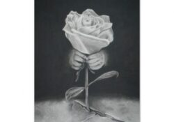 Motivational The Flower That Grew From Concrete Tupac Pic955