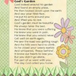 Outstanding Friends Are Flowers In The Garden Of Life Poem Pics187