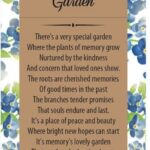 Outstanding I Will Plant A Garden Poem Photo125