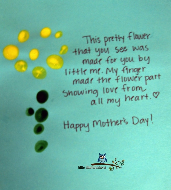 Outstanding Mothers Day Poem About Flowers Pics516