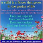Outstanding Poem About Plants Growing Pics995