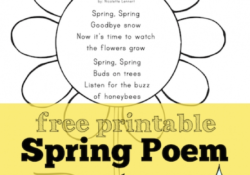 Outstanding Poem On Flowers For Class 1 Image586